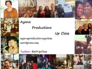AP Up Close Promotional Material 2